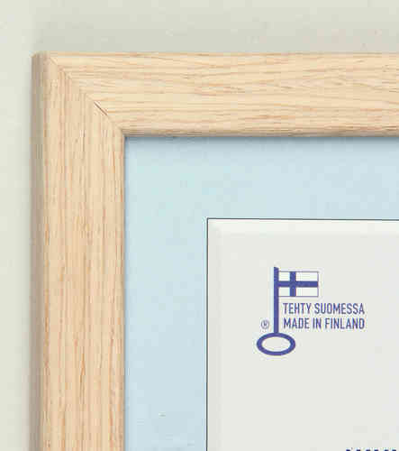 Pro Puu wooden photo frame