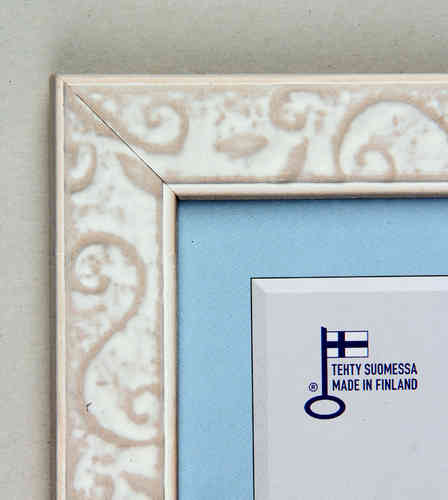 Ateena wooden photo frame